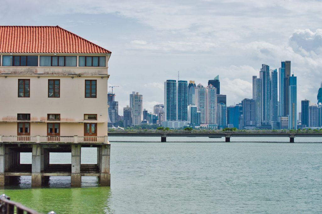 Panama City - Panama Fantasia kiertomatka
